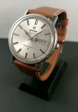 !! MONTRE OMEGA CONSTELLATION VINTAGE WATCH 70'S SERVICED Cal. 751 !!
