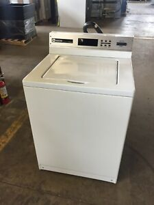 MAT14PR Maytag Card Operated Top Load Washing Machine, Used