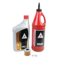 Tusk / Honda Oil + Filter Change Kit HONDA TRX450R TRX450ER 2004-2014 Pro HP4M