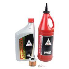 Oil Change Kit Engine And Transmission Trx450er 2004 2014 Pro Honda Hp4m 80with85w