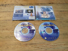 Lighthouse, Sierra, PC CD-ROM