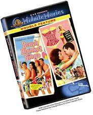 Beach Blanket Bingo / How to Stuff a Wild Bikini (Midnite Movies Double Featu...