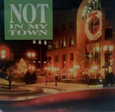 NOT IN MY TOWN - SINGLE PRO CHRISTMAS SONG