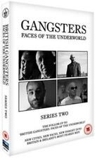 Gangsters: Faces Of The Underworld - Series Two (The follow-up to British Gangst