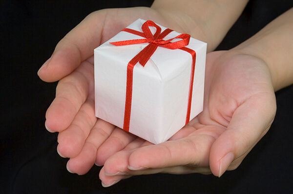 Barbs Gifts to You