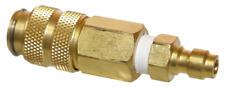 Converter Euro male plug American female coupler T & E Tools OT101