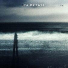 IVA BITTOVA - FRAGMENTS  CD  VOCAL JAZZ  NEU