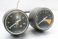 1973 HONDA CB350 GAUGES METER SPEEDO TACH 37200-286-670