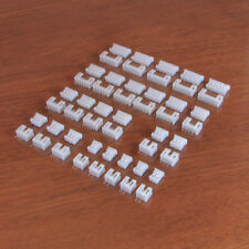 Connector Pack Kit - PH 2.0mm JST Type Battery White Housings Headers and Crimps