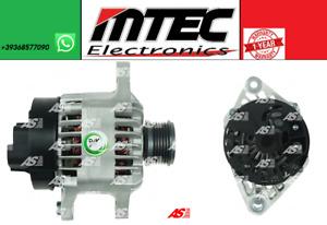 Alternator Fiat Bravo / Idea/Stylus 1.9Jtd-Mtj 14V 90A Marelli 63377016