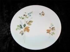 Tableware Dinner Plates White Alfred Meakin Pottery