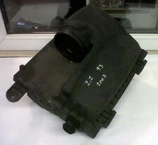 SAAB 9-3 93 Air Filter Housing Cleaner 2003 - 2004 12788339 D223L 2.2 Diesel