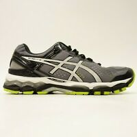 Asics Gel-Kayano 22 US 9.5 EU 43.5 Athletic Running Cross Training Mens Shoes
