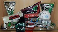 Riesiges Fan-Paket von Hannover 96.