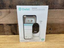New! Owlet Cam(Bc01Nnbbyf).Wi-Fi Baby Video Monitor Camara