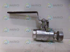 Valvetechnologies A182-F22 Valve (As Pictured) *New No Box*