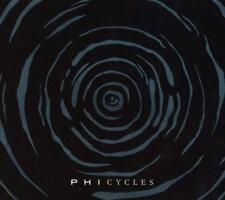 CD  Cycles Phi  (K164)