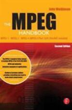 The MPEG Handbook by John Watkinson (2004, Hardcover, Revised)