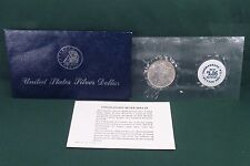 1887 Morgan Silver Dollar GSA Flat Pack