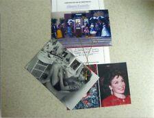 ANNETTE FUNICELLO  PERSONAL PROPERTY PHOTOS AND MORE