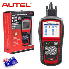 Genuine Autel AutoLink AL519 OBD2 EOBD Diagnostic Scanner Car Fault Code Reader