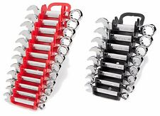 Tekton 20-Piece Stubby Combination Wrench Set WRN01066 WRN01170 Inch / Metric