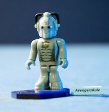 Doctor Who Character Building Micro-Figures Series 2 Cyberleader