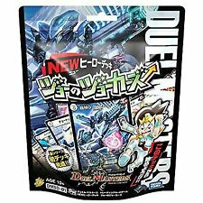 25235 dmrp DUEL MASTERS Booster 30 Packs Box 01 come on Jokers!!