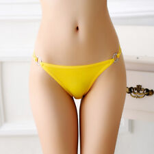 Sexy Ladies Women Knickers G-string Panties Underwear Lingerie Thongs Thin band