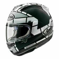 Arai RX-7V Vinales 12 Full Face Motorcycle Helmet BRAND NEW SIZE MEDIUM 57/58