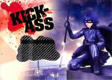 Dynamic Forces 2010 Kick-Ass Movie Authentic Costume Chase Card Rare 1g