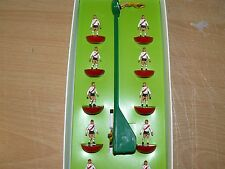 RIVER PLATE 1977 Subbuteo Top Spin Equipe