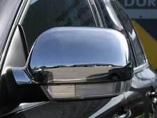 VW TOUAREG 2003-03/2007   COPRI  SPECCHIETTO RETROVISORE IN  CROMATI