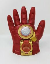 Iron Man Marvel Avengers Kid's Right Rubber Hand