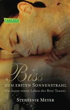 Bis(s) zum ersten Sonnenstrahl / Twilight-Serie Bd.5 von Stephenie Meyer (2012,