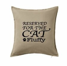 Linen Blend Contemporary Decorative Cushions