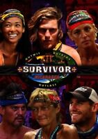 Survivor: Nicaragua - Season 21 [New DVD] Manufactured On Demand
