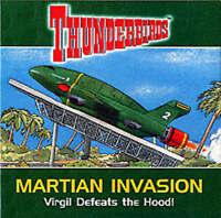 Thunderbirds: Martian Invasion: Virgil Defeats the Hood No. 4 (Thunderbirds S.),