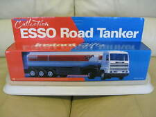 Esso Scania Road Tanker Model - From The Esso Tiger Token Collection.