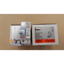 Bticino - Modulo Differenziale 2p 32a 300ma G24/32ac