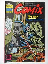 MV Comix 70 Nr. 23 - Zustand 2-3