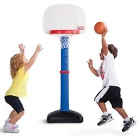 Little Tikes TotSports Easy Score Toy Basketball Set Boys Girls Outdoor Indoor