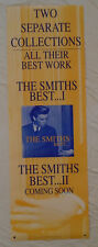 The Smiths 1992 Sire Records Promo Poster Best 1 Brand New Condition Morrissey