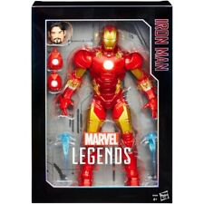 Marvel Legends Avengers Iron Man 12 Inch Action Figure New Fast & Free Delivery