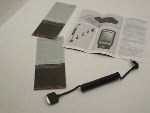 Audi Phone Cradle Charging Cable for Apple iPhone New Genuine 8V0051435B