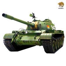 HOOBEN Upgrade 1:16 T55A RC Motorized KIT Russian Soviet Medium R/C Tanks Model