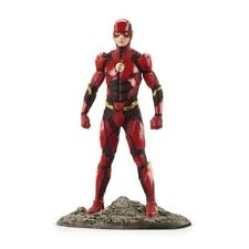 Schleich 22565 Flash 4 5/16in Justice League Super Heroes Gift Box Series Comic