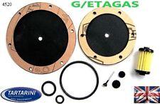 TARTARINI G / ETAGAS REDUCER Repair Set Membranes  Fixing Kit LPG AUTOGAS