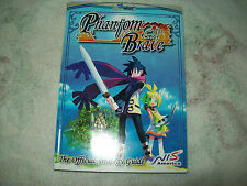 Phantom Brave : The Official Strategy Guide (2004, Paperback)