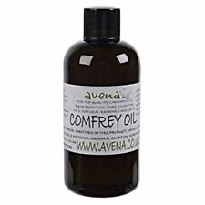 Natural Comfrey Oil Pure Ingredients (Symphytum Officinale) 100ml Ideal Bone ...